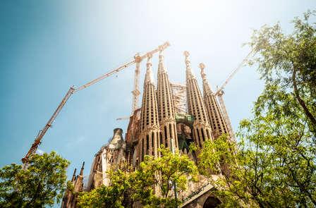 Especial Minivacaciones: Escapada con Cena y acceso a Spa cerca de Barcelona (desde 3 noches)