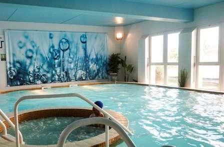 Week-end spa et soins thalasso sur l'Ile de Ré (2 nuits min.)