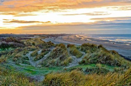Uitwaaien aan de kust bij Blankenberge (vanaf 2 nachten)