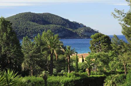 Évasion en amoureux à Saint-Cyr-sur-Mer