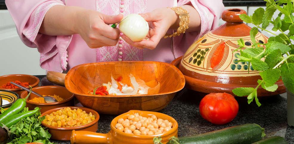 Week end avec d ner marrakech avec 1 cours de cuisine - Week end cours de cuisine ...
