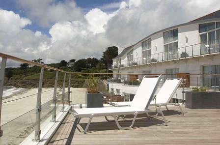 Week-end avec vue sur la mer à Concarneau