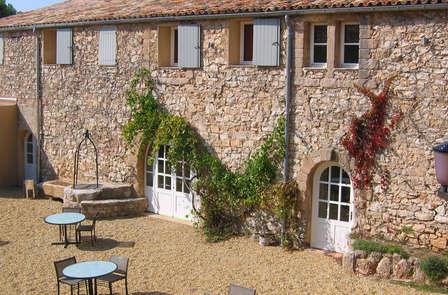 Gourmandise aux portes d'Aix-en-Provence