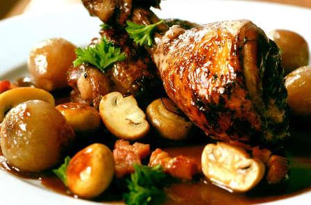 Culinair genieten in 4 sterrenhotel in Gorinchem