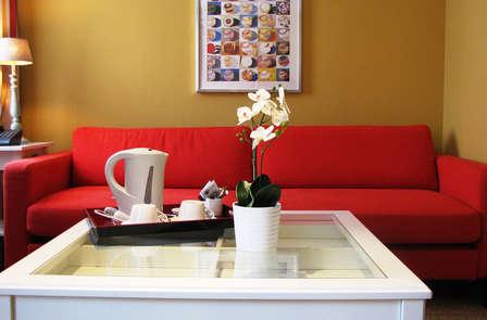 Gastronomisch weekendje weg in een junior suite in Limburg
