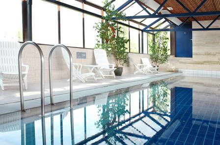 Wellnessweekend in een luxe kamer op de Veluwe (vanaf 2 nachten)