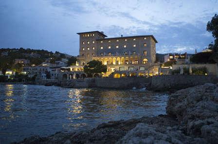 ¡Spa de película! Un edén del lujo y relax en Mallorca