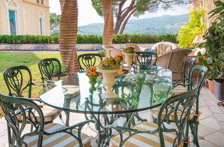 Speciale Estate: un weekend perfetto con cena degustazione a La Garriga (da 2 notti)