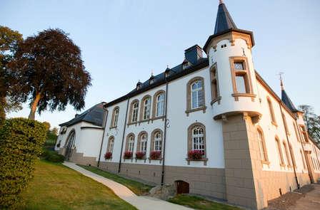 Séjour détox dans un luxueux château du XVIIIe siècle (2 nuits)