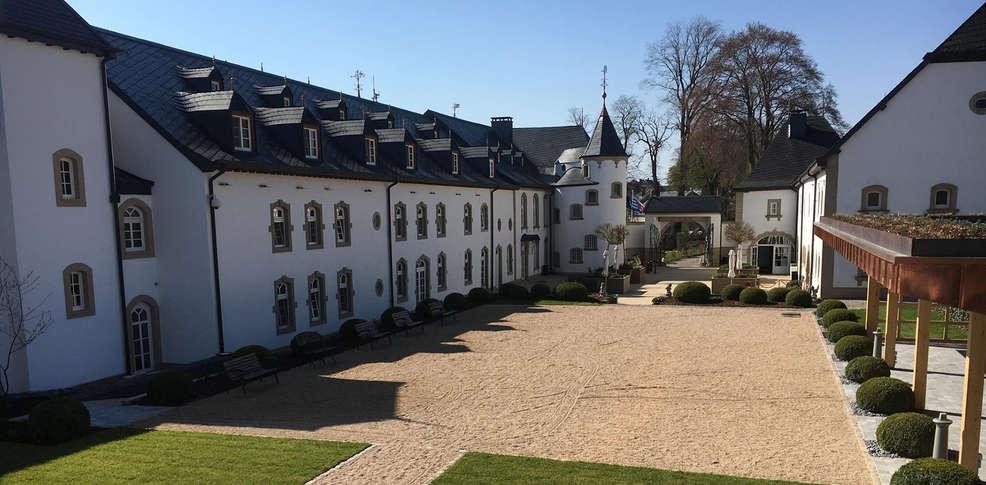 Château d'Urspelt -