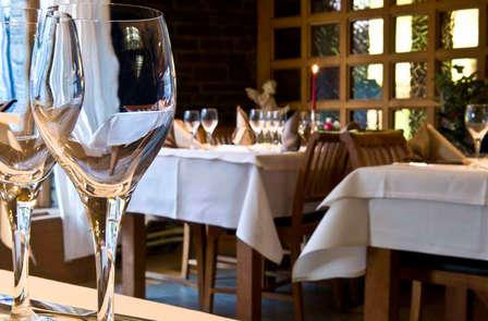 Gastronomisch wellnessweekend met een 3- en 5-gangen diner in Houffalize (vanaf 2 nachten)