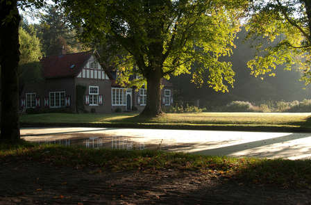 Weekendje weg in Brabant
