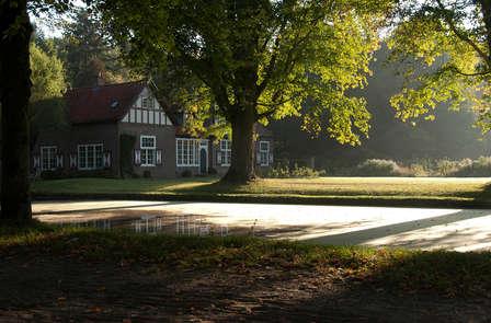 Week-end dans le Brabant