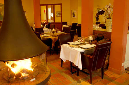 Escapade détente avec dîner à proximité d'Orléans (à partir de 2 nuits)