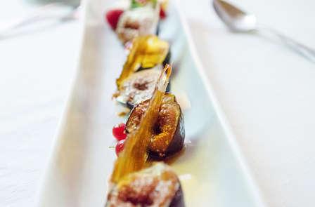 Week-end de charme  & gastronomie dans le Gard