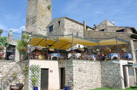 Charme médiéval et excellence culinaire dans le Var