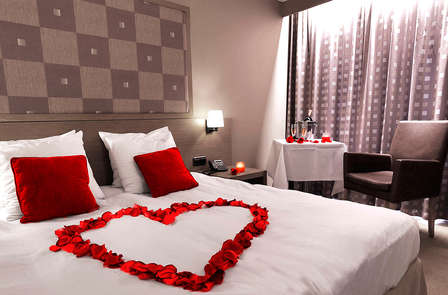 Partez en amoureux pour vous détendre près de Durbuy (2 nuits)