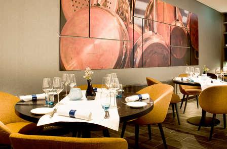 Exquisite gastronomische ervaring met 4-gangendiner en Kingstreet Proeverij