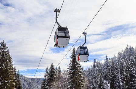 Offre spéciale ski : séjour à Escaldes avec dîner, spa et forfait gratuit pour Vallnord