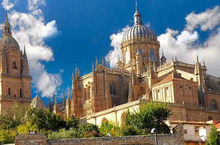 Oferta Exclusiva: Escapada a Salamanca con encanto