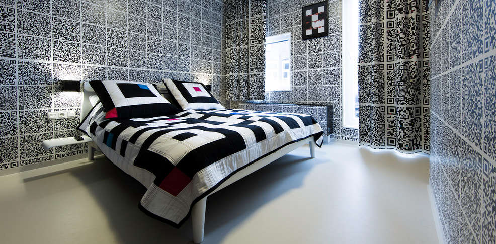 Design hotel modez charmehotel arnhem for Hotel design wallonie
