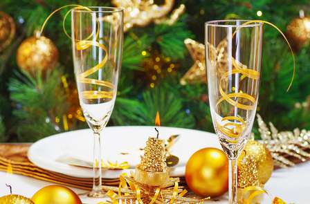 Speciale nieuwjaarsaanbieding: verblijf op basis van halfpension in Bagnoles-de-l'Orne (3 nachten)