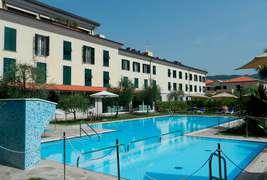 Santa Caterina Park Hotel -