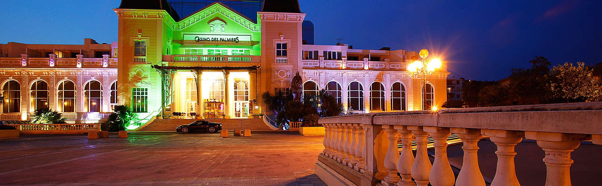 casino hotel des palmiers hyeres avis