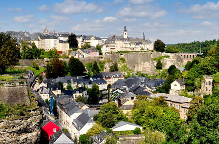 Nel cuore di Lussemburgo in famiglia (da 2 notti)