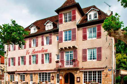 Week-end de charme dans la vallée de la Dordogne