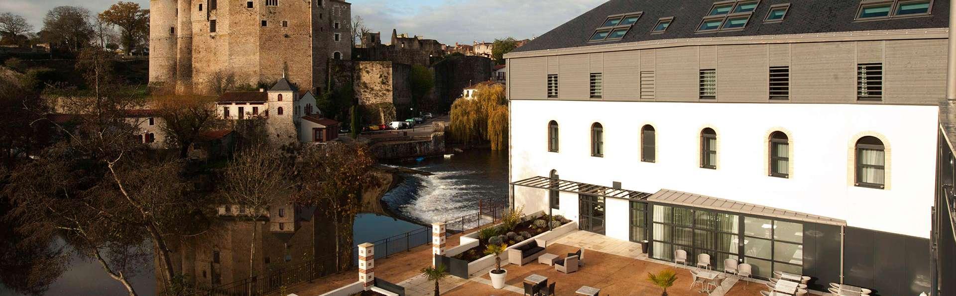 Best Western Hôtel et Spa Villa Saint Antoine - edit_terrace.jpg