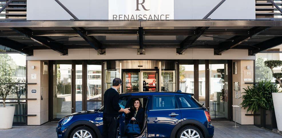 Hotel renaissance aix en provence h tel de charme aix en provence - Hotel renaissance aix en provence ...
