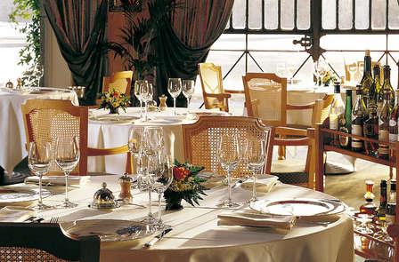 Offre exclusive : évasion gastronomique au Domaine de la Bretesche