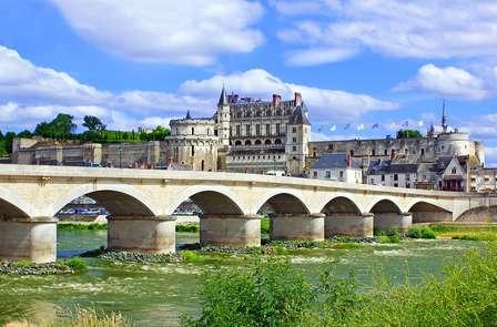 Week-end dans un château près d'Amboise (à partir de 2 nuits)