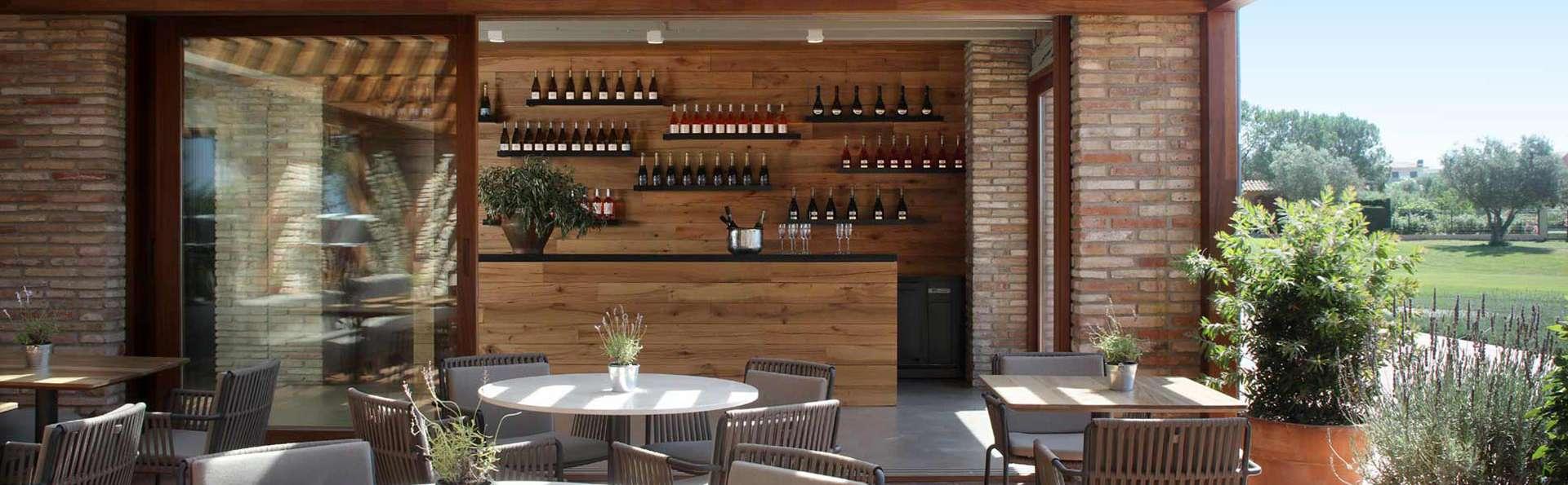 hotel peralada wine spa u golf