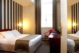 Best Western Hôtel Hermitage -
