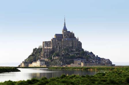 Week-end détente avec entrée à l'Abbaye du Mont Saint Michel (2 nuits minimum)