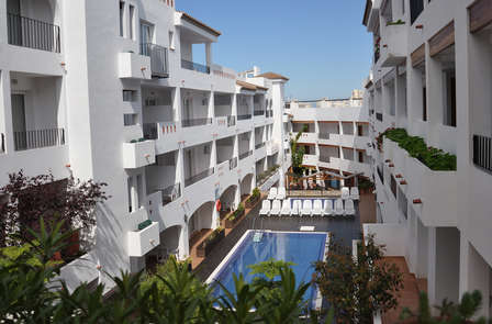 Speciale Estate: Mini Vacanze a Peñíscola in pensione completa (da 2 notti)