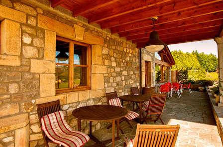 Delicias asturianas cerca de Covadonga (desde 2 noches)