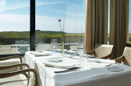 Week-end avec dîner bistronomique ou gastronomique 1* sur la côte d'Iroise