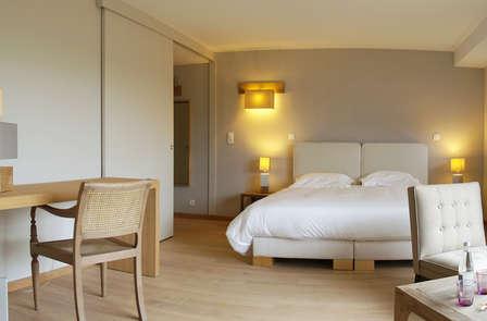 Parenthèse détente dans un magnifique hôtel 4* sur la côte d'Iroise (2 nuits min)