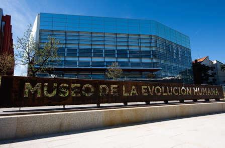 Descubre Burgos con entradas al Museo de la Evolución