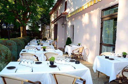 Charme et raffinement culinaire en Auvergne