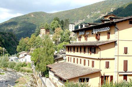 Natura e sapori di montagna a un passo dall'Abetone (da 2 notti)