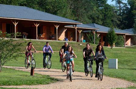 Week-end détente en famille avec activité nature au coeur d'un parc naturel en Corrèze