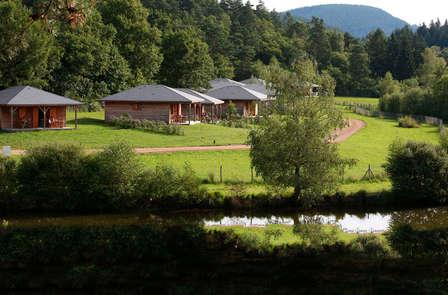 Escapade nature dans un cottage avec activité au bord d'un lac en Corrèze (2 nuits min)