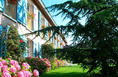 Offre spéciale: Séjour en chambre supérieure près de Rouen (à partir de 2 nuits)
