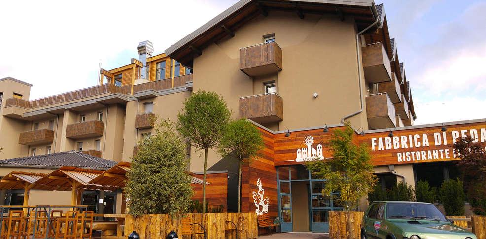 Hotel B612 -