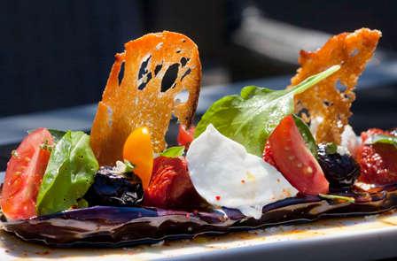 Week-end avec dîner gastronomique au coeur de la Drôme Provençale, près d'Orange