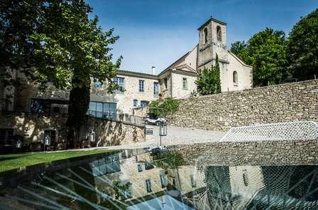 Week-end détente et bien-être au cœur de la Provence